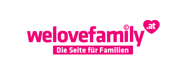 Logo welovefamily